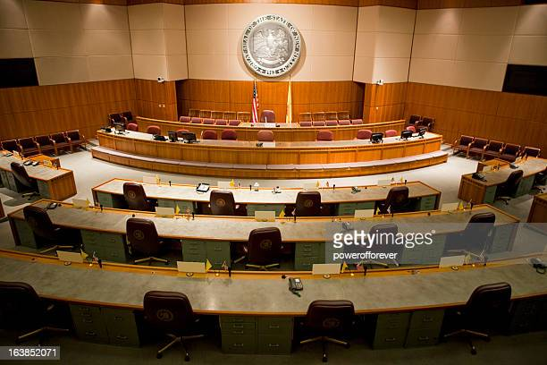 senate chamber new mexico state capitol - capital cities stock pictures, royalty-free photos & images