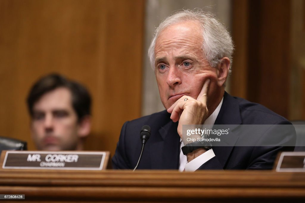 Senate Foreign Relations Committee Holds Hearing On The Crisis In Libya