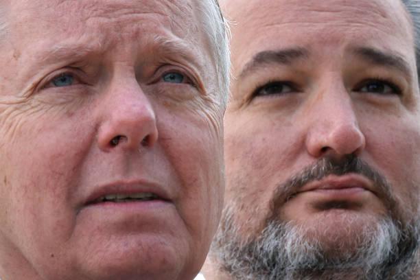DC: Senators Graham And Cruz Speak Out Against Expanding Supreme Court