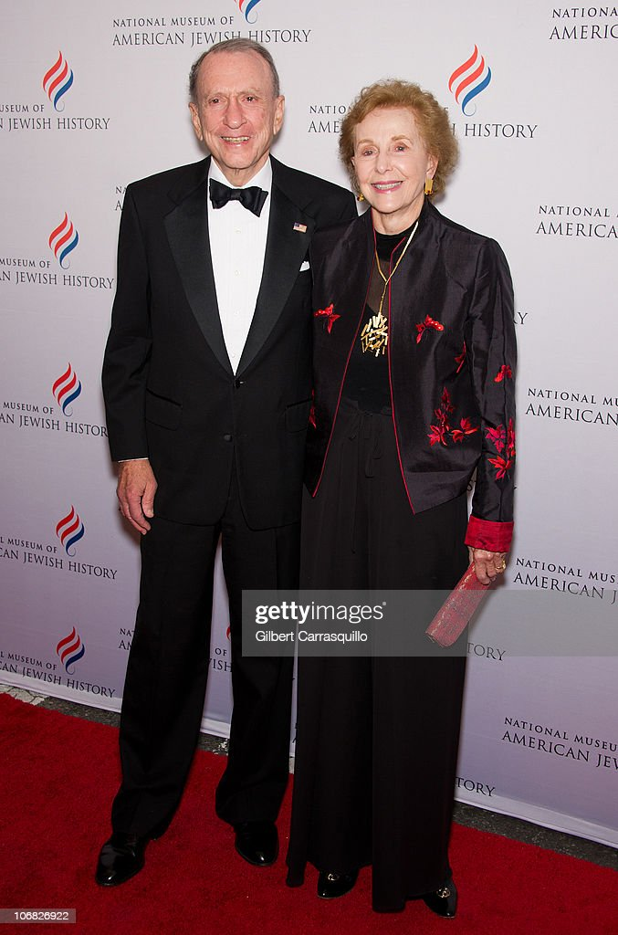 National Museum Of American Jewish History Opening Gala