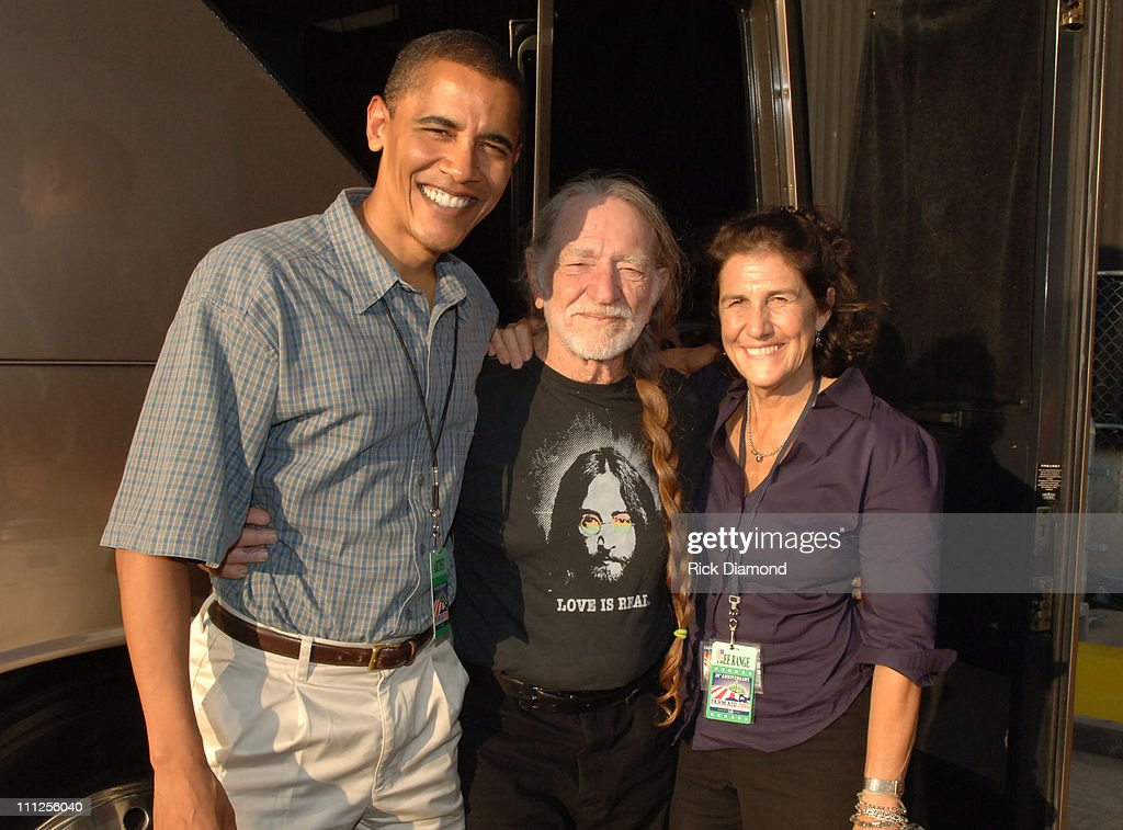 FARM AID 2005 Presented by SILK Soymilk : News Photo
