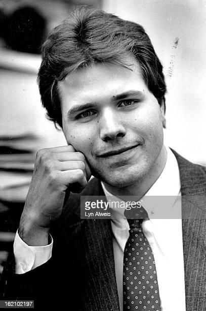 FEB 26 1988 APR 3 1988 SEP 3 1988 AUG 10 1994 Senator Bob Schaffer Will fill the unexpired term of Sen Beatty