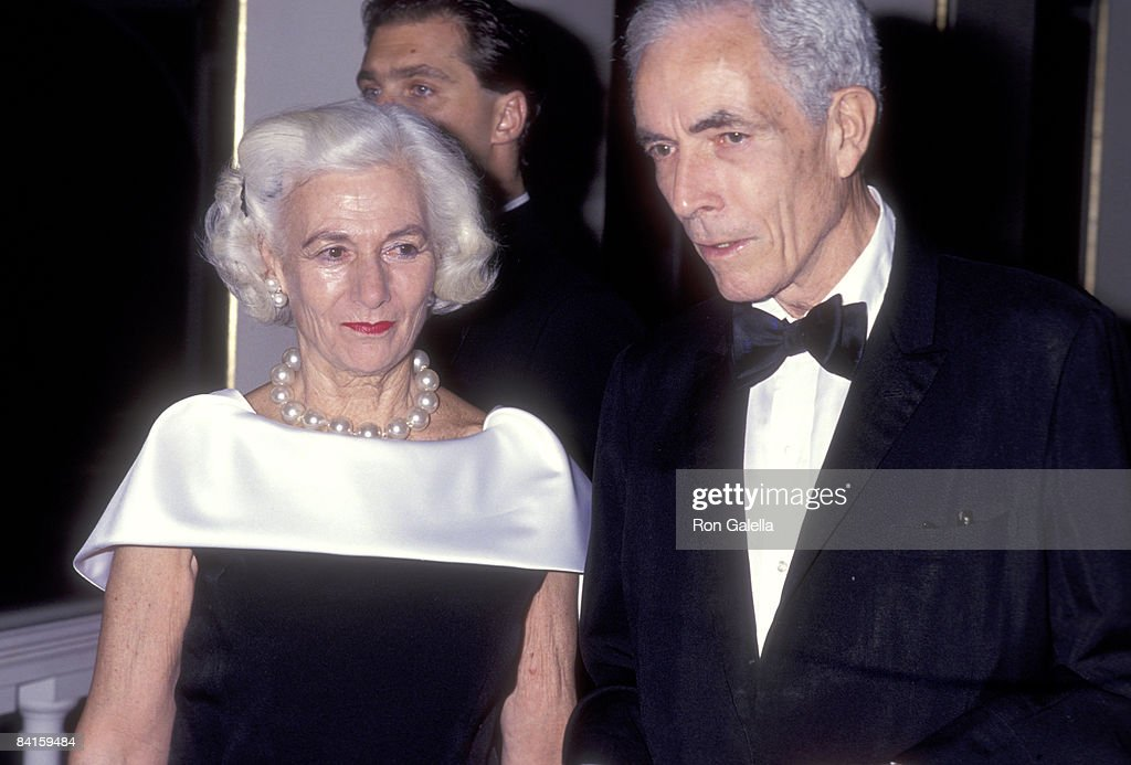 Senator Claiborne pell attends the 33rd Annual United Nations Ball on May 30, 1991 at The Plaza Hotel in New York City.