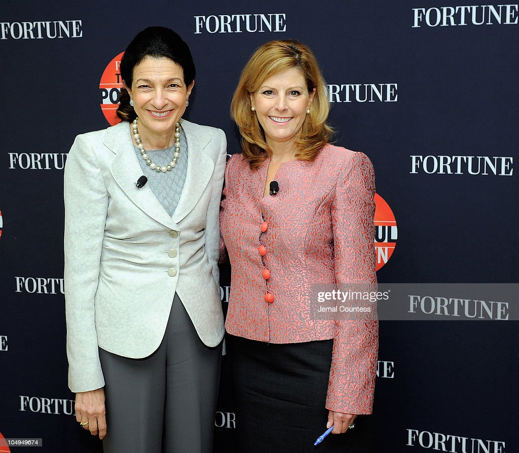 Fortune Most Powerful Women Summit - Day 3