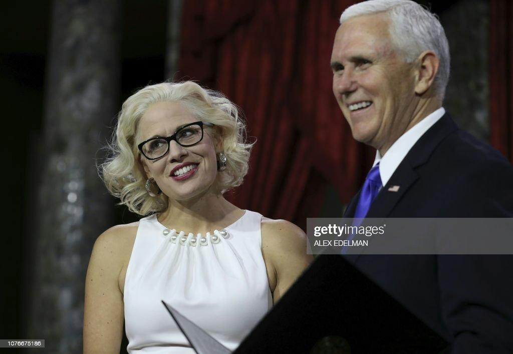 US-POLITICS-CONGRESS : News Photo