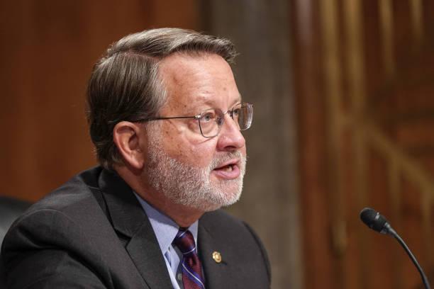 DC: Senate Homeland Security Hearing On Threats To Homeland