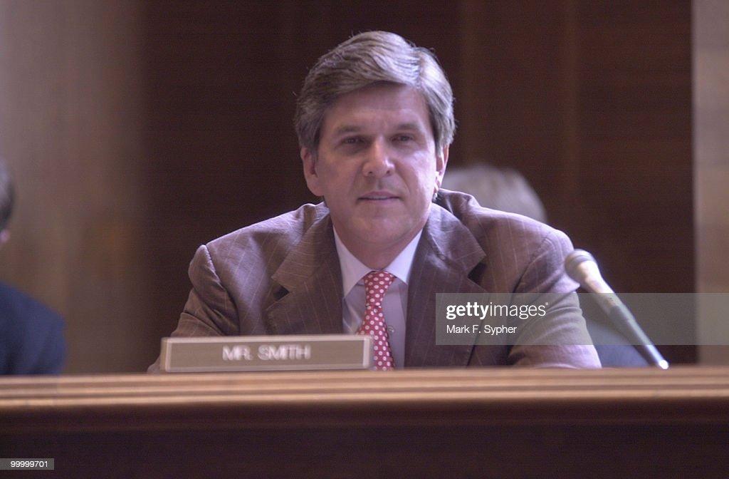 Gordon Smith : Fotografia de notícias