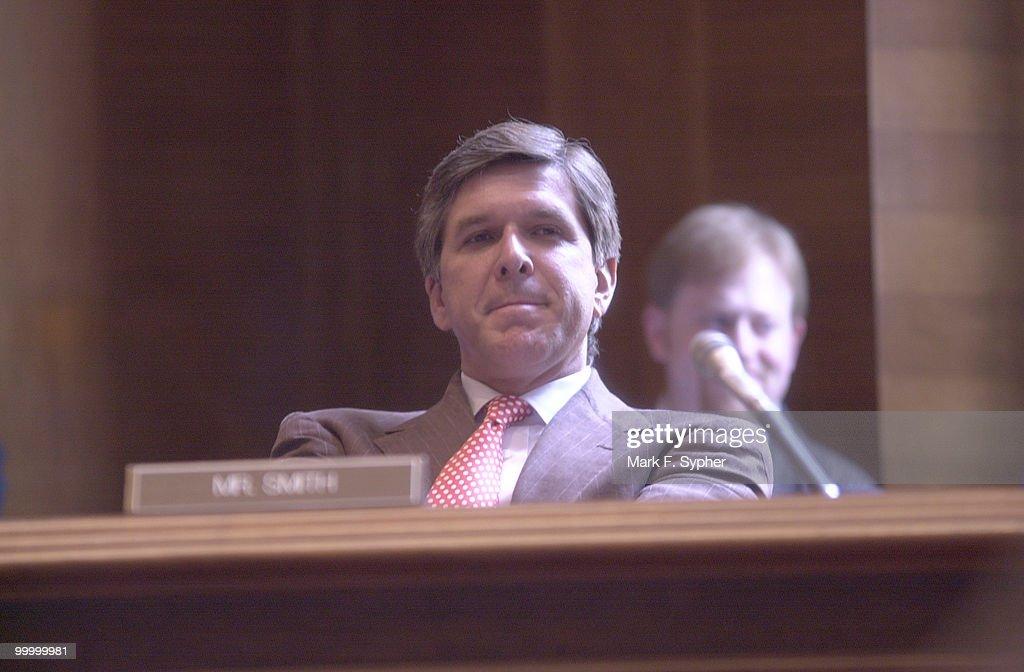 Senator Gordon Smith