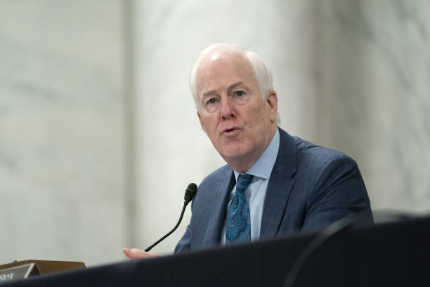 DC: Senate Judiciary Committee Holds Business Meeting