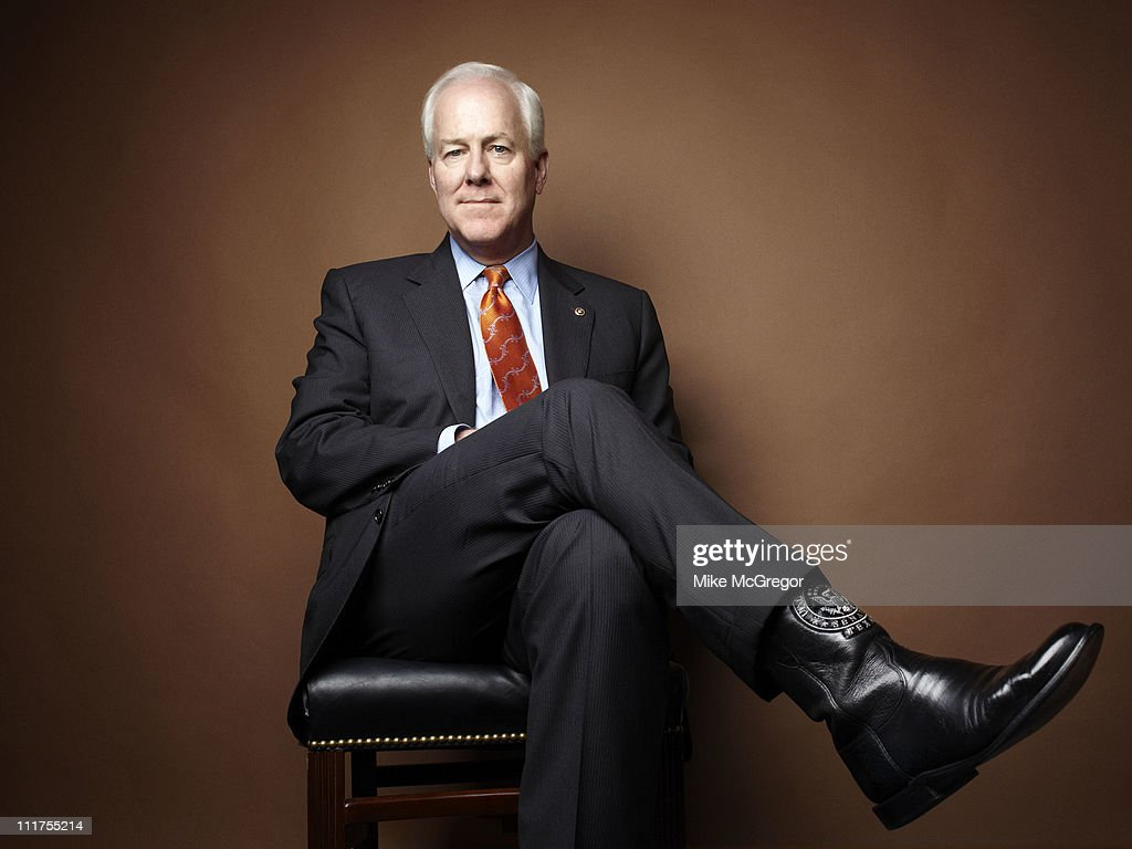 John Cornyn, Texas Monthly, September 1, 2010
