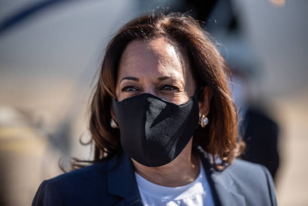 TX: Kamala Harris Holds Get Out The Vote Event