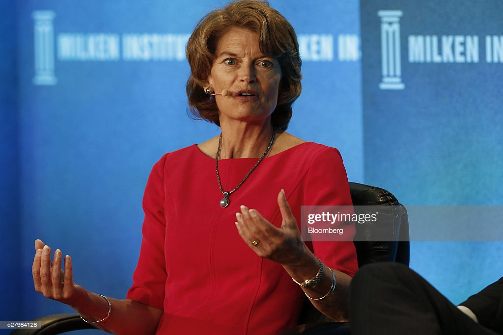 Key Speakers At The 2016 Milken Conference : News Photo