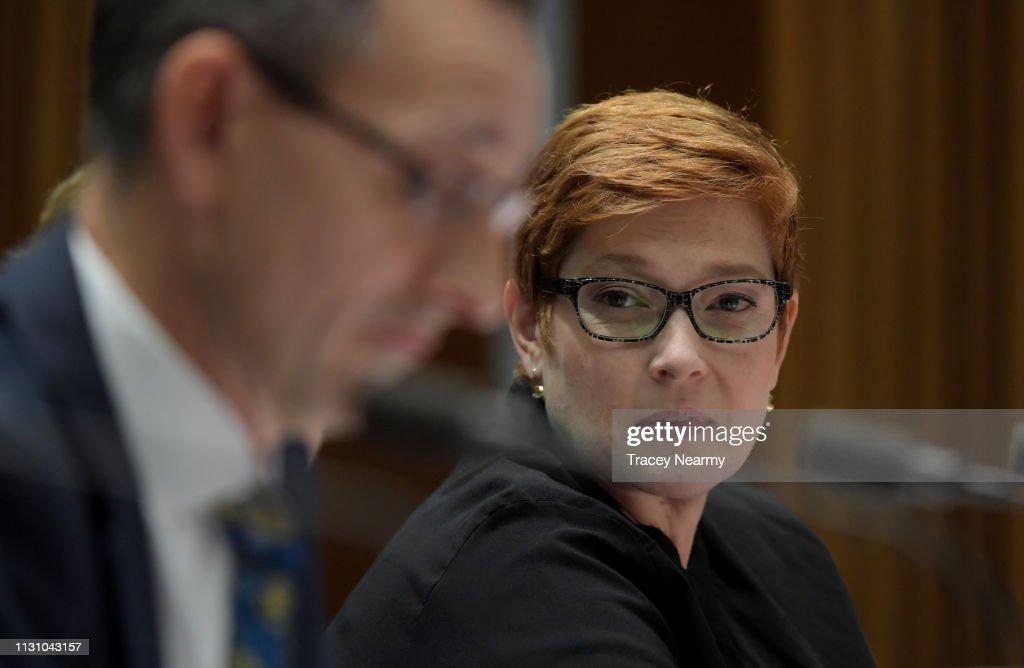 AUS: Parliament Continues To  Debate Medevac Legislation On Final Sitting Day Before Budget Week