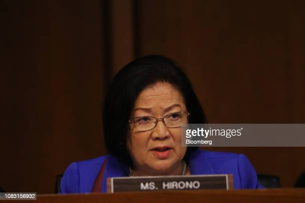 60 Top Mazie Hirono Pictures, Photos, & Images - Getty Images