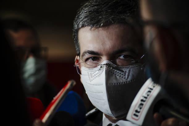 BRA: Senators Vote On Probe Into President Bolsonaro's Handling Of Pandemic