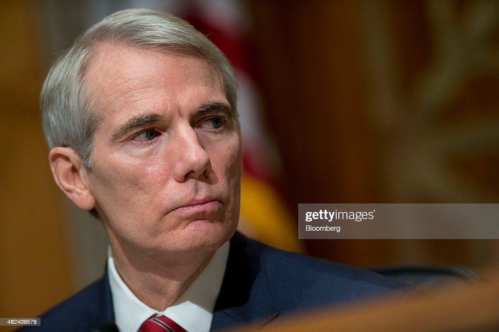 Senate Permanent Subcommittee On Investigations Hearing On U.S. Corporate Tax Code