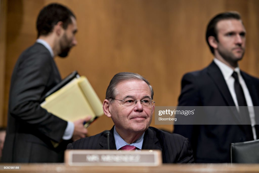 Senate Banking Confirmation Hearing With Federal Reserve Governor Nominee Marvin Goodfriend