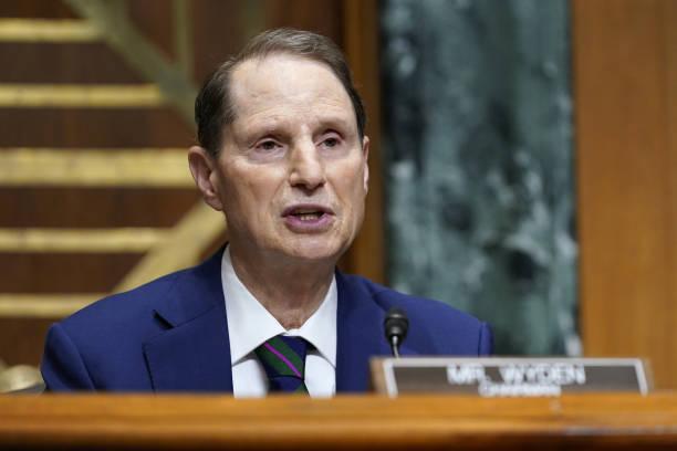 DC: Trade Representative Tai Testifies Before Senate Finance Committee