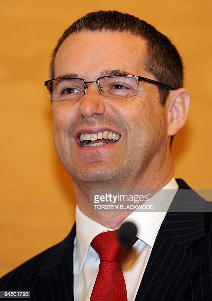 Senator Stephen Conroy Australian Minister for Broadband Communications and the Digital Economy and the Deputy Leader of the Government in the Senate...