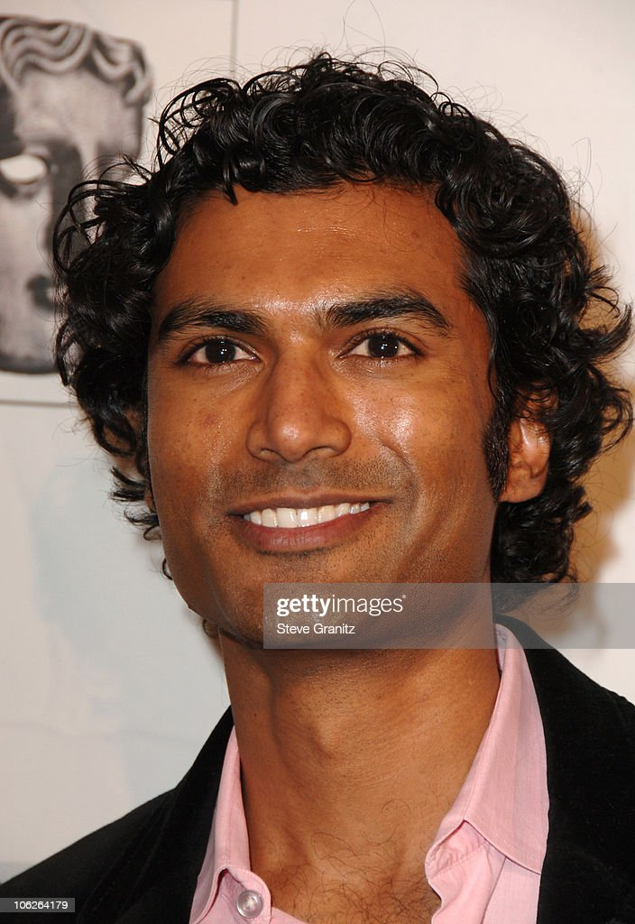 Sendhil Ramamurthy during BAFTA/LA Awards Season Tea Party at Four Season Hotel in Los Angeles, CA, United States.