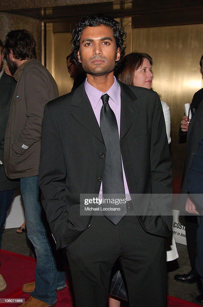 Sendhil Ramamurthy during NBC 2006-2007 Primetime Upfront at Radio City Music Hall in New York City, New York, United States.