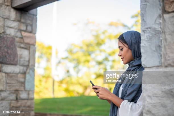 sending a message - holy city park stock pictures, royalty-free photos & images