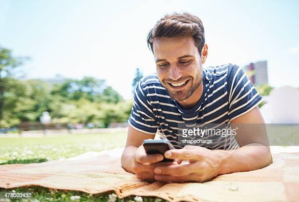 Invio di un SMS