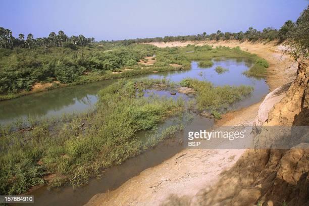 Senegal Niokolo Koba National Park Gambia River Senegal