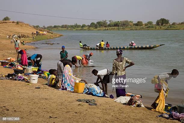 Senegal, Saint Louis, Podor