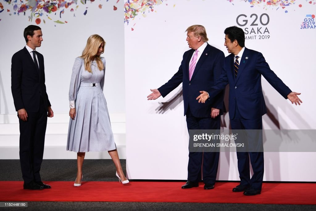 JAPAN-G20-SUMMIT : News Photo