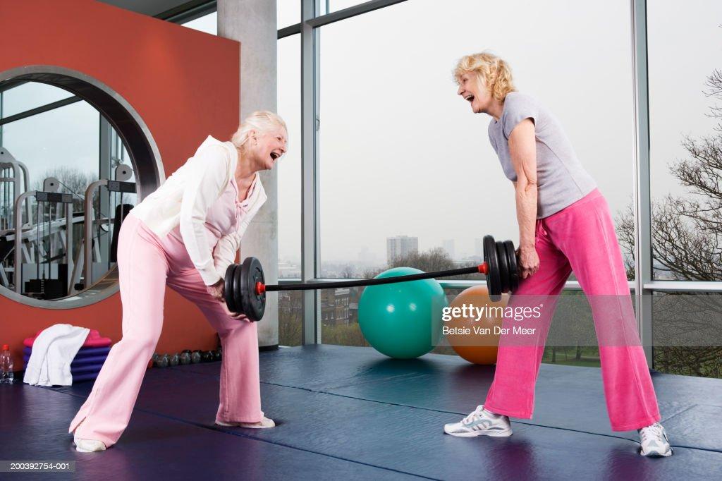 Ball weight mature