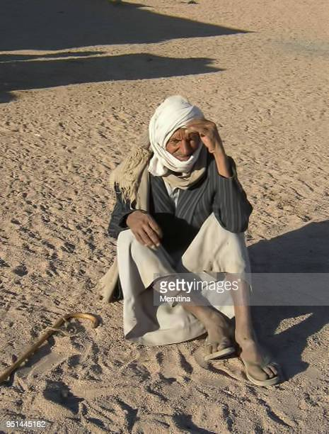 Senior Bedouin