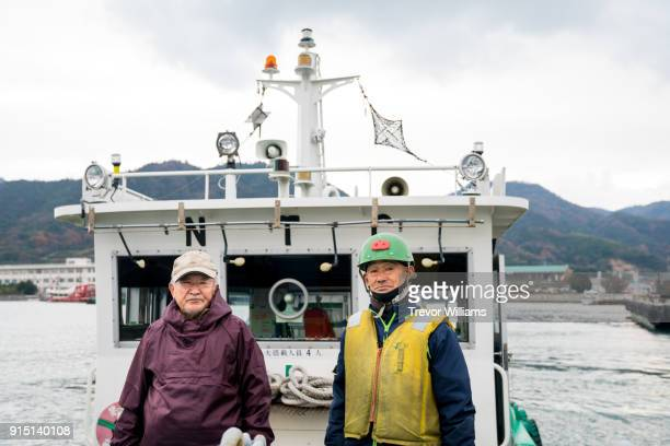 Tugboat Captain Stock Photos and Pictures |