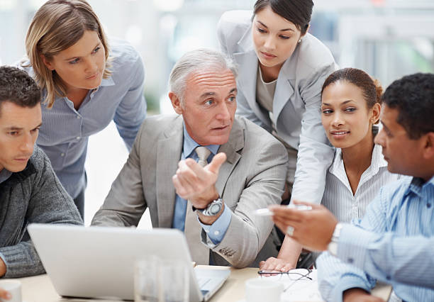 group management A management group that you have deployed in your environment can integrate with microsoft operations management suite (oms), and by utilizing log analytics, you can further correlate, visualize, and act on performance, events and alerts.