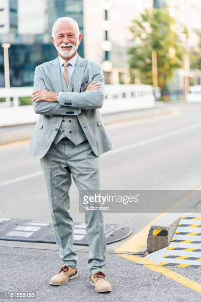 senior businessman - founder stock pictures, royalty-free photos & images