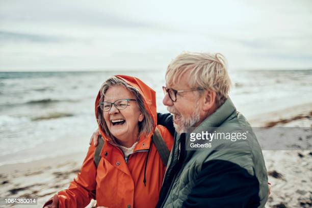 senior couple - retirement stock pictures, royalty-free photos & images