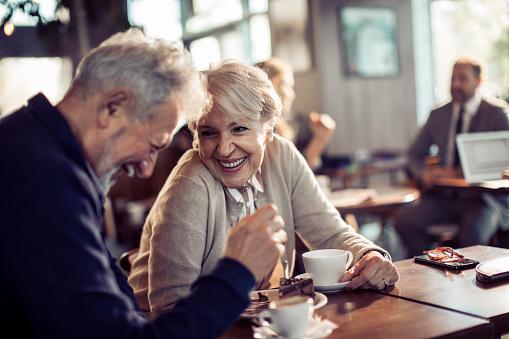 Senior Couple 1129519466