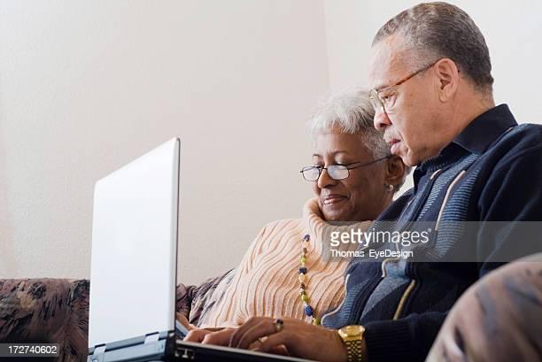Senior Couple Series