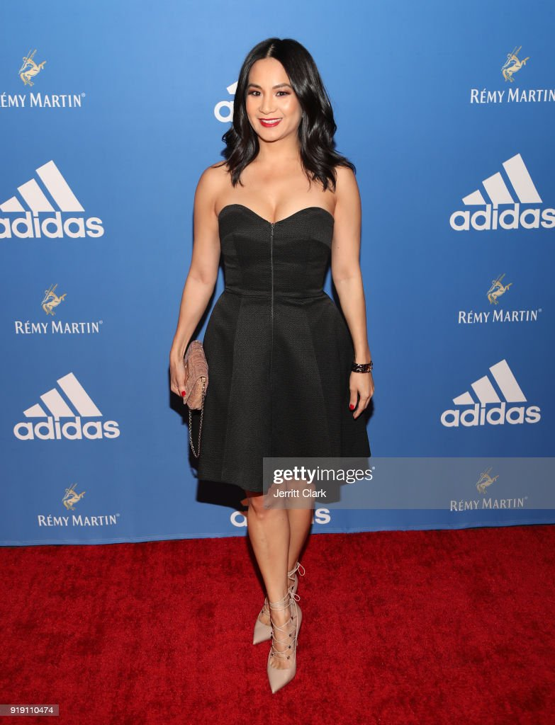 Adidas Basketball Black Tie Party Presented by Remy Martin Photos ...