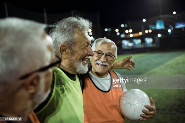 senior football - sporting term stock pictures, royalty-free photos & images