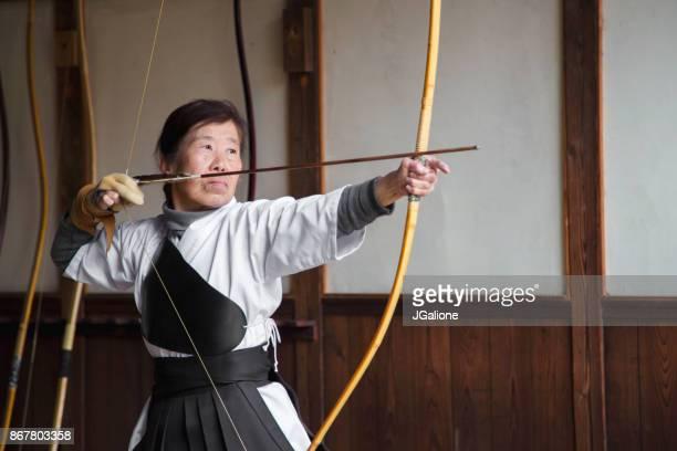上級日本語アーチャー
