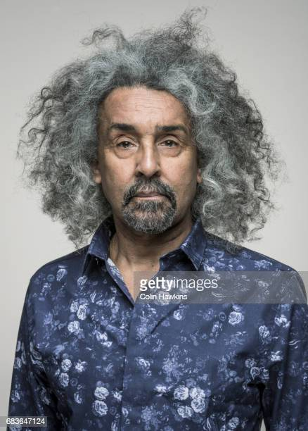 Senior Male Portrait