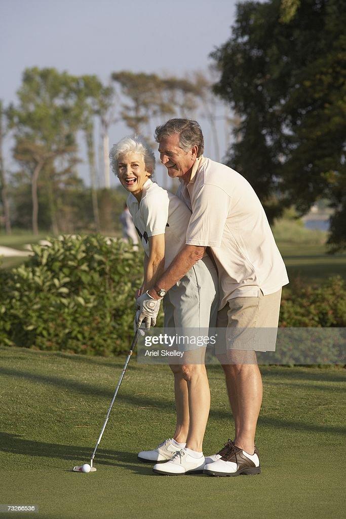 Georgian shores swinging seniors — img 8