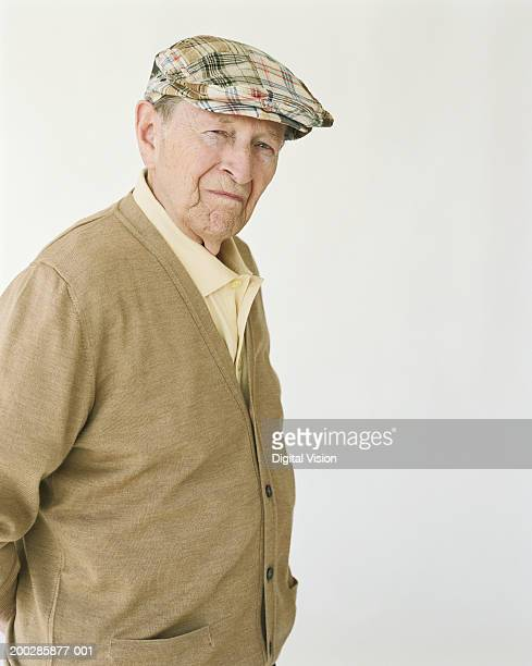 Flat Cap Stock Photos and Pictures  8604cc7cd117
