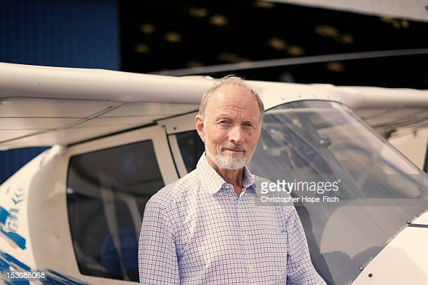 Senior pilot