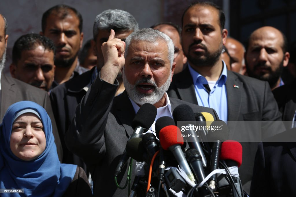 Leader's Hamas announces the arrest of a suspect in the death of Mazen Faqha