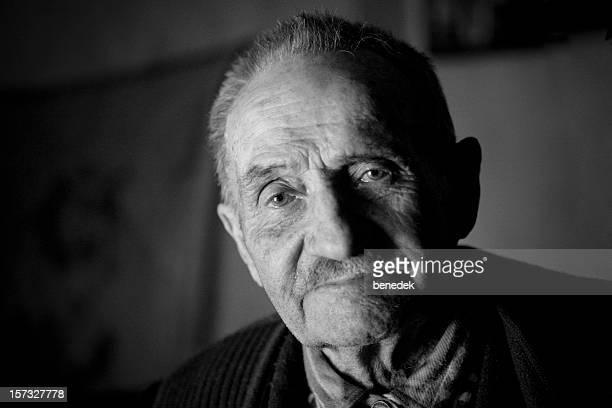 Portrait de Senior