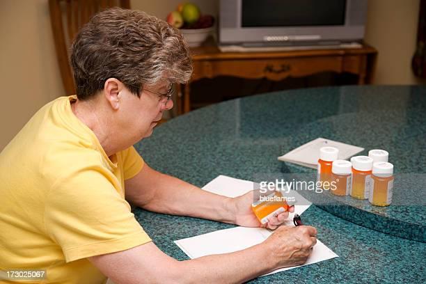 senior prescription
