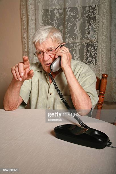 Senior Series:  Phone Scams