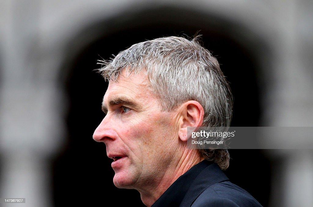 Le Tour de France 2012 - Previews : News Photo